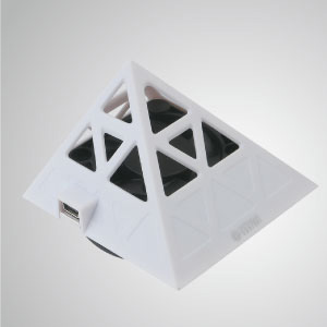 TITAN Smartest Thermal Solution of Life Cooling- Pyramid Phone Cooler Stand
