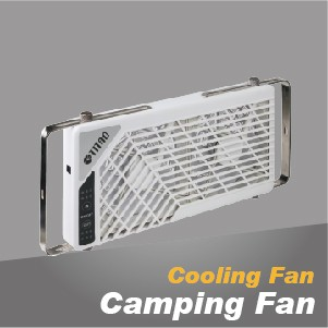 Camping /DIY Fan - Camping DIY Mounted fan for Motorhome, Camping van, RV