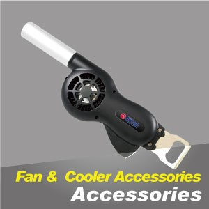 Accessories - Cooling Fan and Computer Cooler Related Applications.
