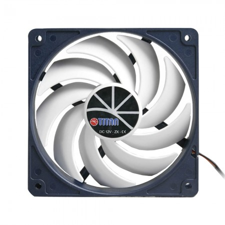 Ultra-silent 120mm cooling fan remains the lower noise level. Provide a great high quality life style.