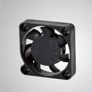 DC Cooling Fan with 30mm x 30mm x 7mm Series - TITAN- DC Cooling Fan with 30mm x 30mm x 7mm fan, provides versatile types for user's need.