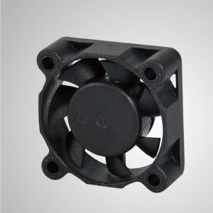 DC Cooling Fan with 30mm x 30mm x 10mm Series - TITAN- Cooling DC Fan with 30mm x 30mm x 10mm fan, provides versatile types for user's need.