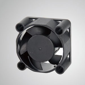 DC Cooling Fan with 40mm x 40mm x 20mm Series - TITAN- DC Cooling Fan with 40mm x 40mm x 20mm fan, provides versatile types for user's need.