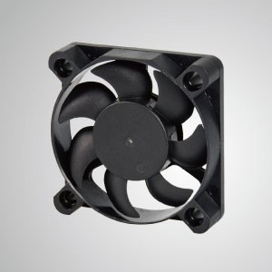 DC Cooling Fan with 45mm x 45mm x 10mm Series - TITAN- Cooling DC Fan with 45mm x 45mm x 10mm fan, provides versatile types for user's need.