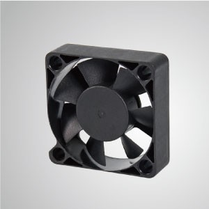 DC Cooling Fan with 50mm x 50mm x 15mm Series - TITAN- Cooling DC Fan with 50mm x 50mm x 15mm fan, provides versatile types for user's need.