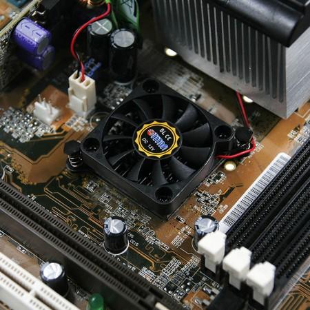 Die beste Wahl für Chipsatzkühler.