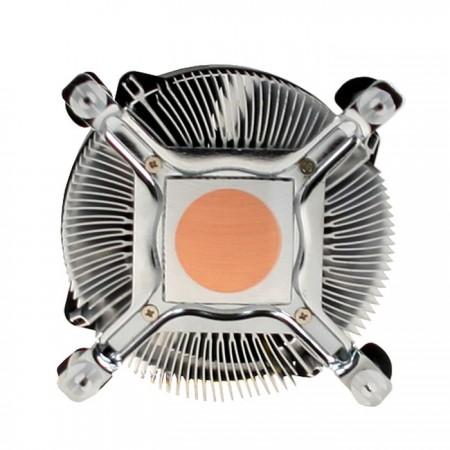 TTX-NA01TZ/RPW/CU30: upgraded 30mm pure copper base to accelerate heat conductivity.