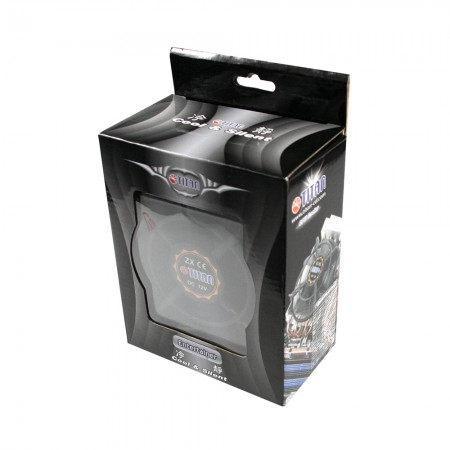 TITAN CPU Cooler Package