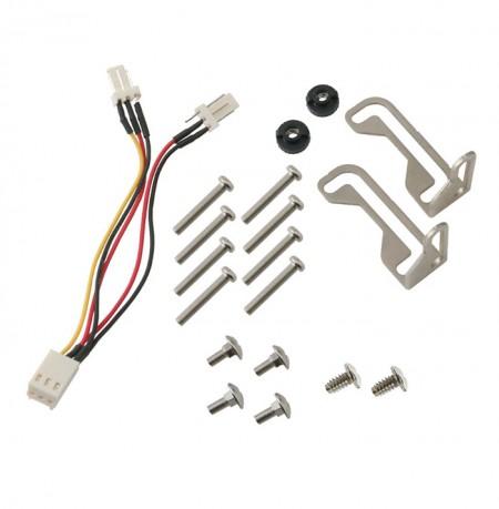 VGA cooler parts.