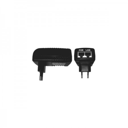 10/100Mbps PoE Universal AC Adapters - 10 / 100Mbps PoE Universal AC Adapters
