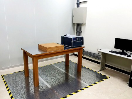 Electromagnetic Susceptibility Test Equipment