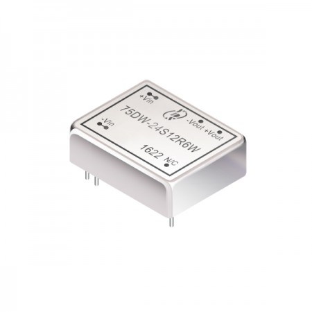 6W 1.5KV Isolation 4:1 DIP DC-DC Converter - 6W 1.5KV Isolation 4:1 DIP DC-DC Converter