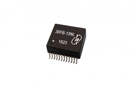2.5 Gigabit Ethernet LAN Filters - 2.5 Gigabit Ethernet LAN Filters
