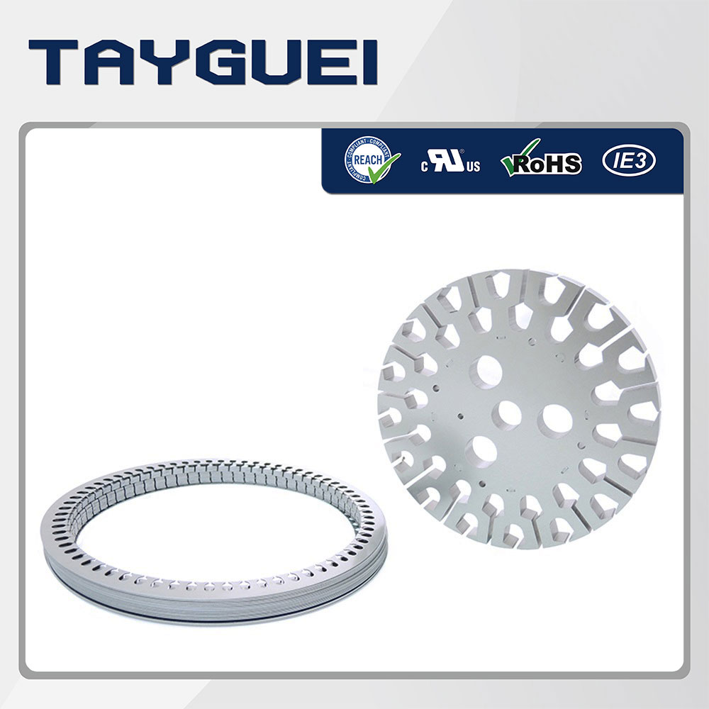 Ceiling fan motor industrial motors manufacturers tayguei stator rotor lamination for ceiling fan motor mozeypictures Gallery