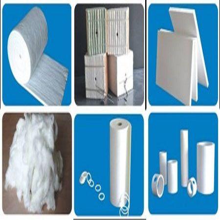 Ceramic Fiber Products 1260~1800℃