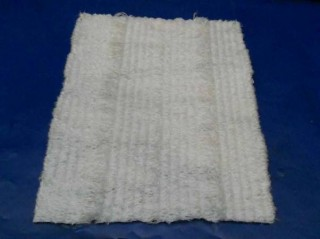 E-glass roving mat 650°C