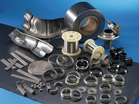 Stainless Steel Wire and Products - Wire, Mesh, Pad, Gasket….