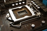 Processor / Heat Sink / Fan Retaining Components - Heat Sink Retaining Component CPU