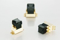 SMJS series - SMJS Jumper Switches / DIP Switches SMJS