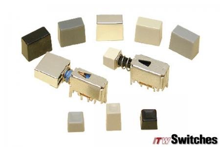 Pushbutton Switches - Pushbutton Switches Series 100