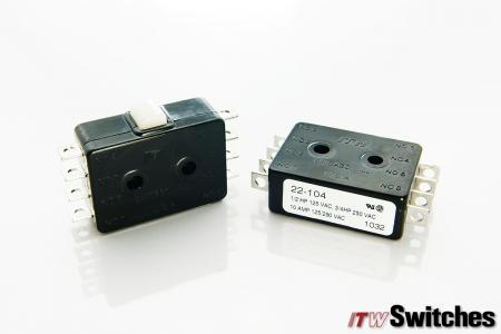 Snap Action Switches