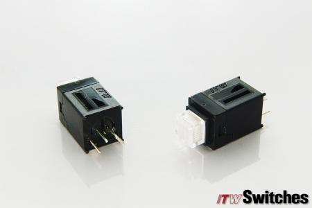 Pushbutton Switches - Pushbutton Switches Series 39