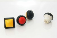 Ø12 48 series - Pushbutton Switches Sealed Series 48