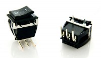 Rocker Switches - Rocker Switches Series R271