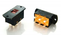 SE1022 series - Slide Switches Series SE1022