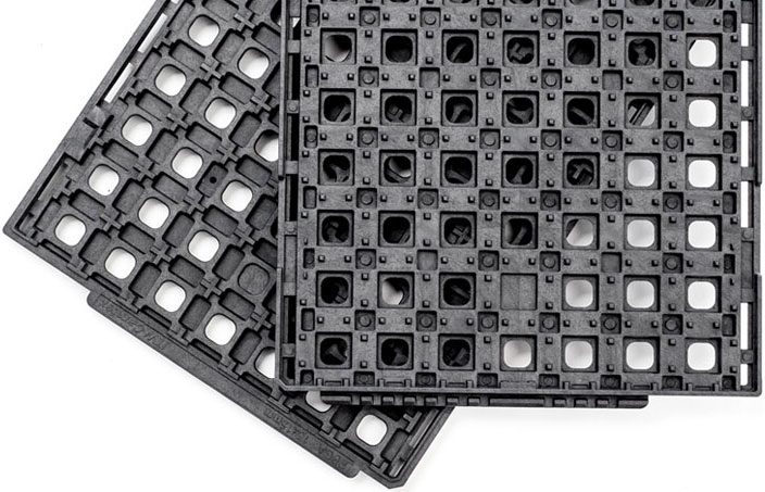 Electromechanical Components Jedec Trays Supply Itw