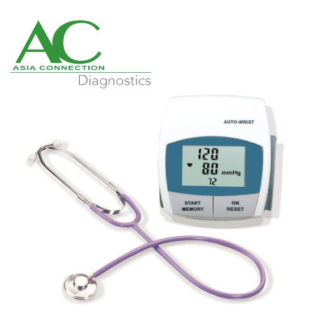 Cardiology and Blood Pressure Diagnostics Devices