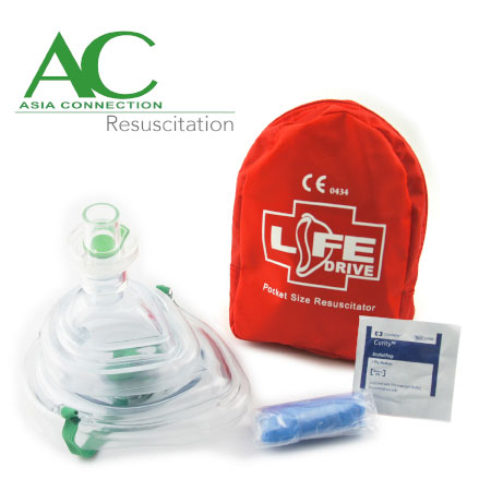 CPR Resuscitation Medical Products