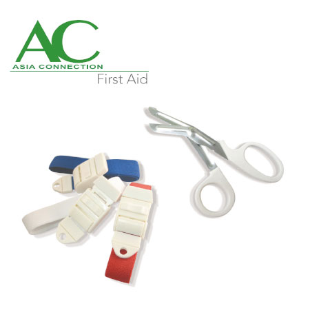 First Aid - First Aid Emergency Medical Services (EMS) Products