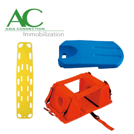Immobilization - Patient Immobilization Products