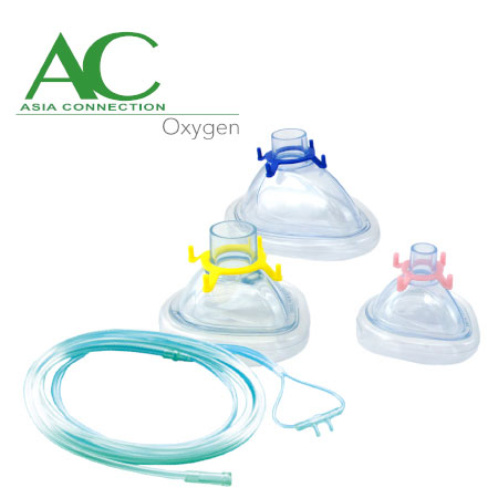 Oxygen - Oxygen Delivery Medical Products