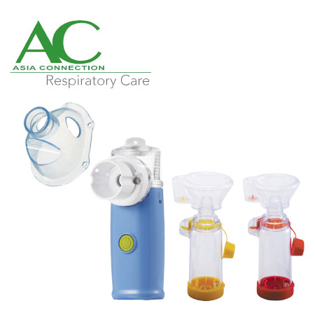 Respiratory Care - Respiratory Tract Care Products