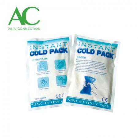 Instant Cold Pack - Instant Cold Pack