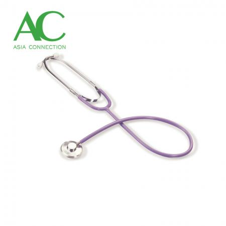 Single Head Stethoscope - Single Head Stethoscope