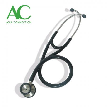 Stainless Steel Stethoscope - Stainless Steel Stethoscope