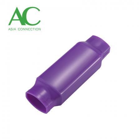 Disposable Inhaler Spacer - Disposable Inhaler Spacer