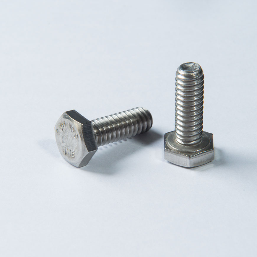 Indented Hex Head Bolt | Screws and Bolts Manufacturers - Sen Chang
