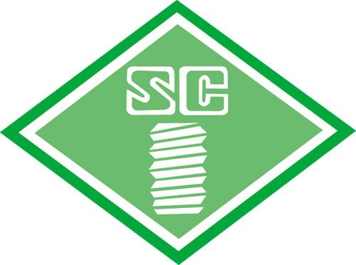 The logo of Sen Chang