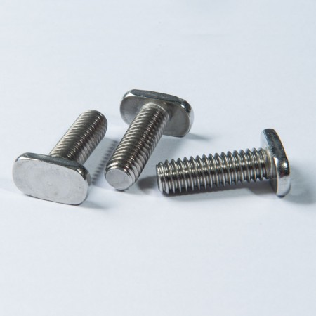 Stainless Steel T Head Bolt - Stainless Steel T Head Bolt