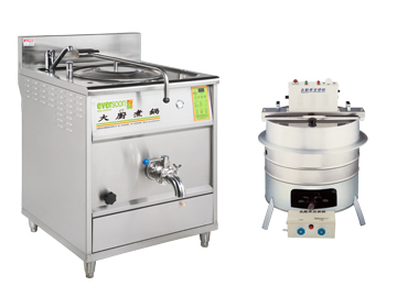Boiling Pan Machine - Boiling Pan Machine