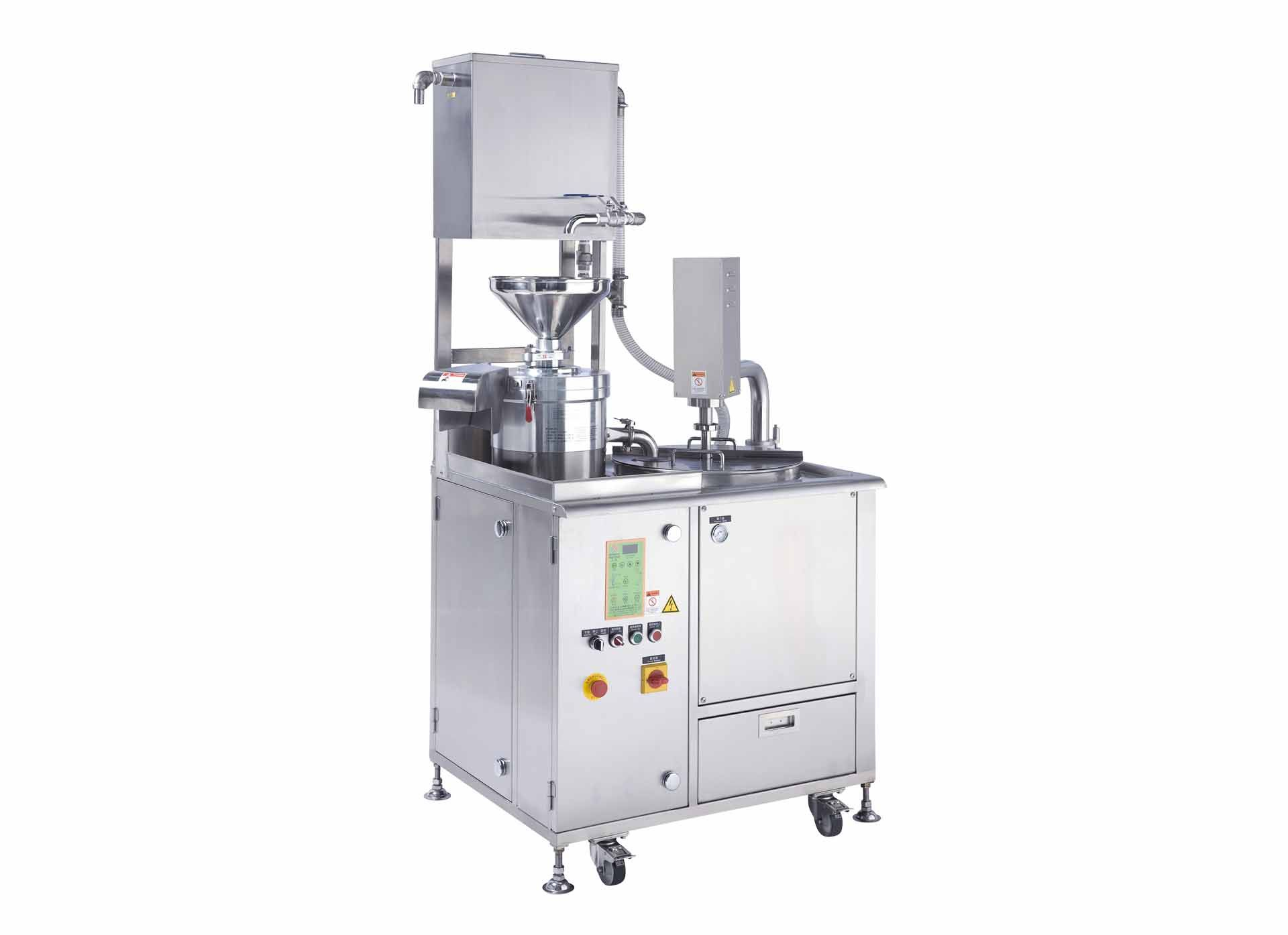 Integrated Soybean Milk Machine - Integrated Soybean Milk Machine