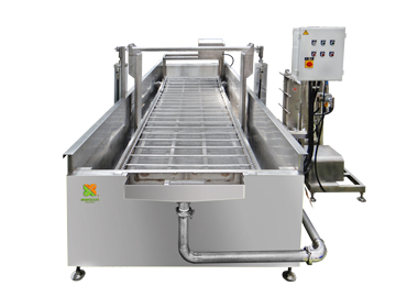 Tofu Cooling  Machine - Tofu Cooling Machine