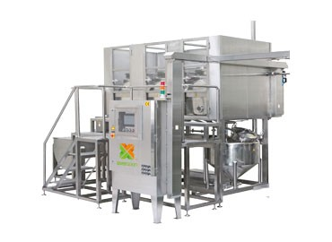 Soymilk Production Line - Long Life Soymilk Production Line