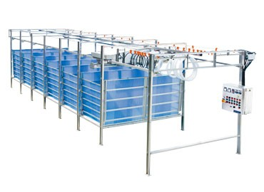 Bean Sprouts Germination Production Line - Bean Sprouts Germination Production Line