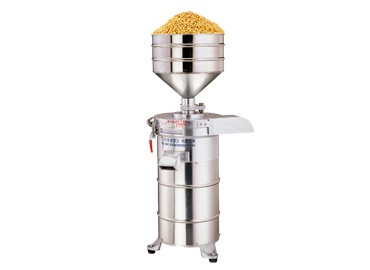 Soybean Rice Grinding & Separating Machine