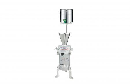 Chili Pepper Grinding Machine - Sauce Grinding Machine